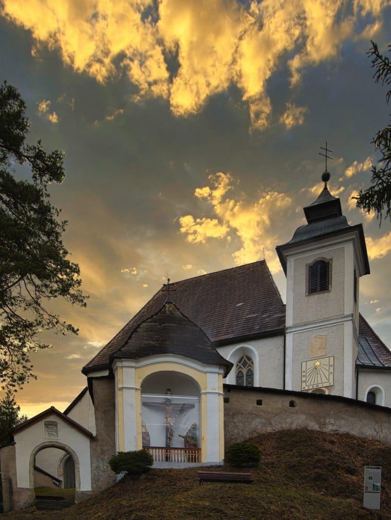 Heiligenstein 1