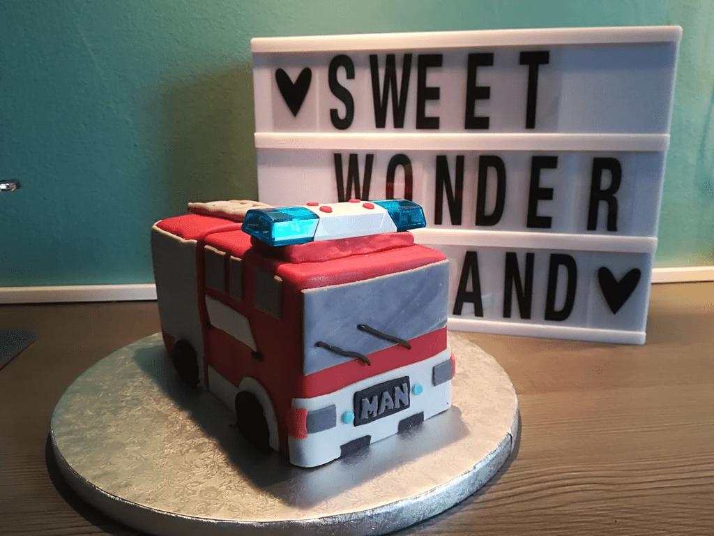 Sweet Wonderland 1