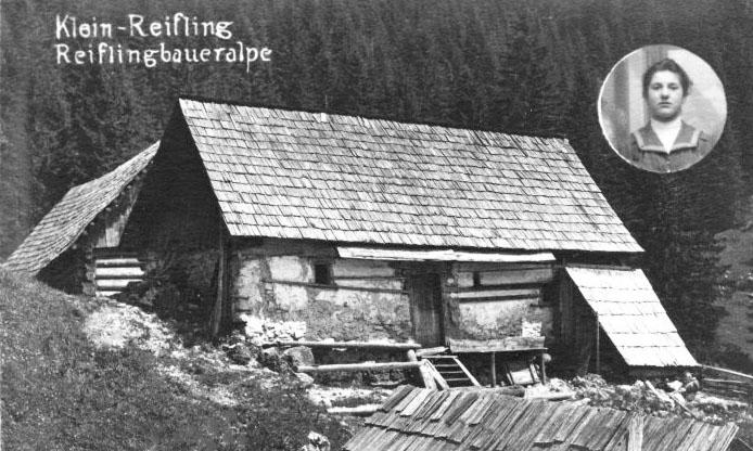 Kleinreifling 8