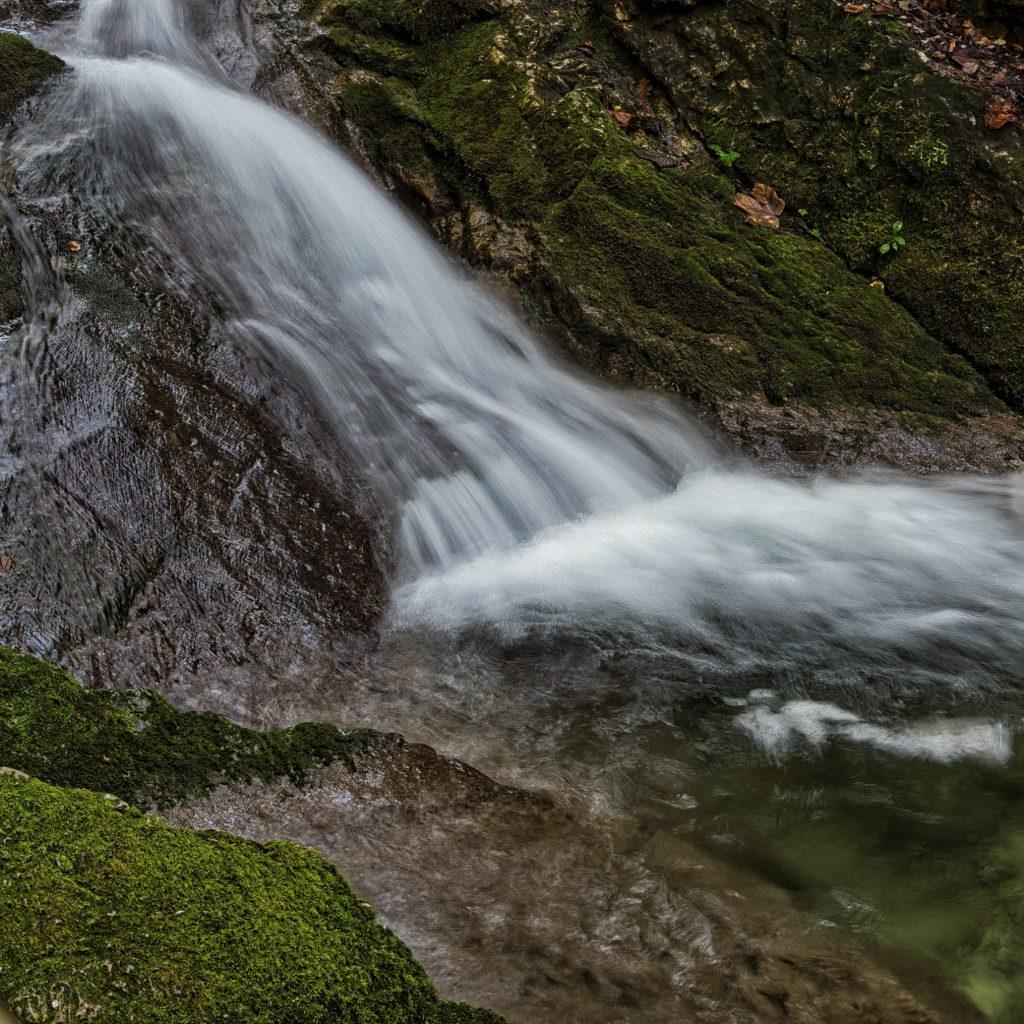 Kogler Wasserfälle 5