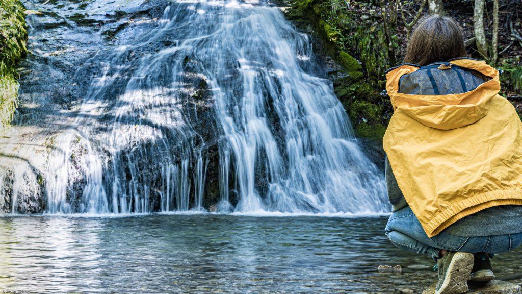 Kogler Wasserfälle 2